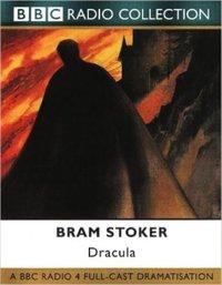 Dracula - Bram Stoker - audiobook
