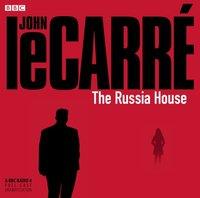 Russia House - John le Carre - audiobook