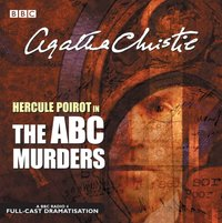 ABC Murders - Agatha Christie - audiobook