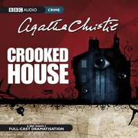 Crooked House - Agatha Christie - audiobook