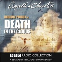 Death In The Clouds - Agatha Christie - audiobook