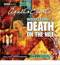 Death On The Nile - Agatha Christie - audiobook