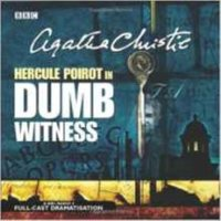 Dumb Witness - Agatha Christie - audiobook