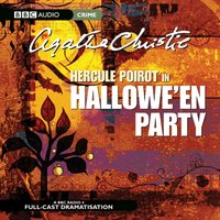 Hallowe'en Party - Agatha Christie - audiobook