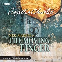 Moving Finger - Agatha Christie - audiobook