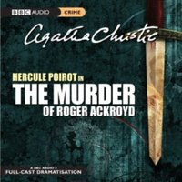 Murder Of Roger Ackroyd - Agatha Christie - audiobook