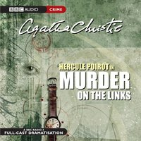 Murder On The Links - Agatha Christie - audiobook