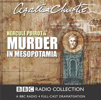 Murder In Mesopotamia - Agatha Christie - audiobook