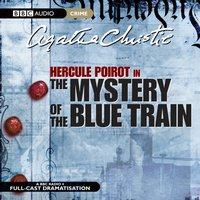 Mystery Of Blue Train - Agatha Christie - audiobook