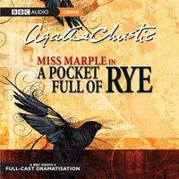 Pocket Full Of Rye - Agatha Christie - audiobook