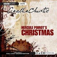 Hercule Poirot's Christmas - Agatha Christie - audiobook