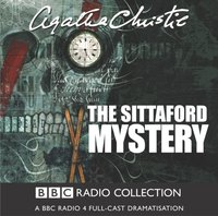 Sittaford Mystery - Agatha Christie - audiobook