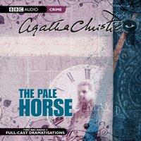 Pale Horse - Agatha Christie - audiobook