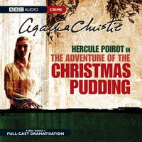Adventure Of  Christmas Pudding - Agatha Christie - audiobook