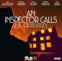 Inspector Calls (Classic Radio Theatre) - J.B. Priestley - audiobook