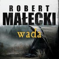 Wada - Robert Małecki - audiobook