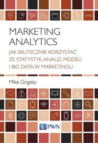 Marketing Analytics - Mike Grigsby - ebook