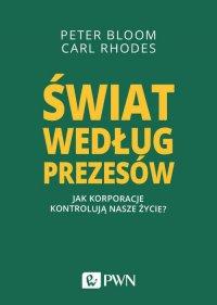 Świat według prezesów - Carl Rhodes - ebook