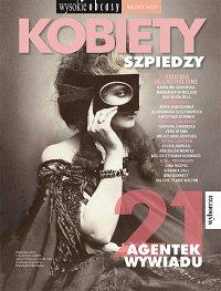 Kobiety szpiedzy. Wysokie Obcasy. Wydanie specjalne 8/2019 - Opracowanie zbiorowe - eprasa