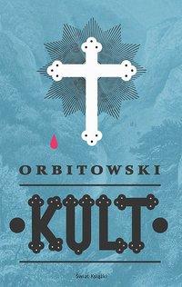 Kult - Łukasz Orbitowski - audiobook