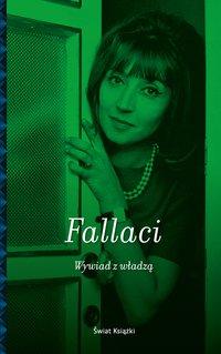 Wywiad z władzą - Oriana Fallaci - audiobook