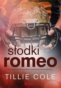 Słodki Romeo - Tillie Cole - ebook