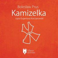 Kamizelka - Bolesław Prus - audiobook