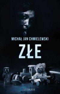 Złe - Michał Chmielewski - ebook