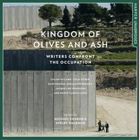Kingdom of Olives and Ash - Michael Chabon - audiobook