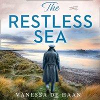Restless Sea - Vanessa de Haan - audiobook
