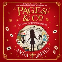 Pages & Co.: Tilly and the Bookwanderers (Pages & Co., Book        1) - Anna James - audiobook
