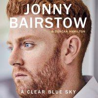 Clear Blue Sky - Jonny Bairstow - audiobook