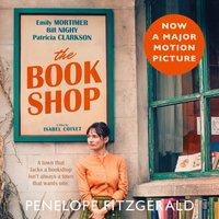 Bookshop - Penelope Fitzgerald - audiobook