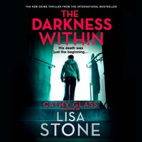 Darkness Within - Lisa Stone - audiobook