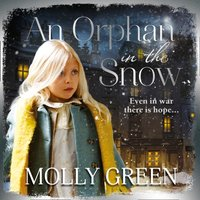 Orphan in the Snow - Molly Green - audiobook