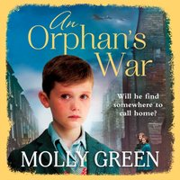 Orphan's War - Molly Green - audiobook