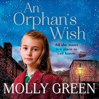Orphan's Wish - Molly Green - audiobook