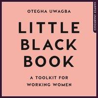Little Black Book - Otegha Uwagba - audiobook