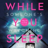While You Sleep - Stephanie Merritt - audiobook