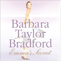 Emma's Secret - Barbara Taylor Bradford - audiobook