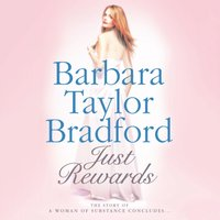 Just Rewards - Barbara Taylor Bradford - audiobook