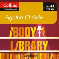 Body in the Library: B1 - Agatha Christie - audiobook