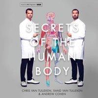 Secrets of the Human Body - Chris van Tulleken - audiobook