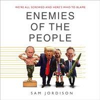 Enemies of the People - Sam Jordison - audiobook