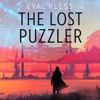 Lost Puzzler (The Tarakan Chronicles) - Eyal Kless - audiobook