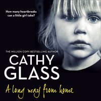 Long Way from Home - Cathy Glass - audiobook