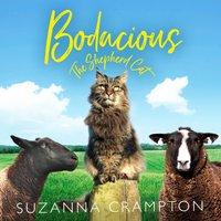 Bodacious: The Shepherd Cat - Suzanna Crampton - audiobook