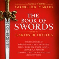 Book of Swords - Gardner Dozois - audiobook