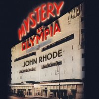 Mystery at Olympia - John Rhode - audiobook