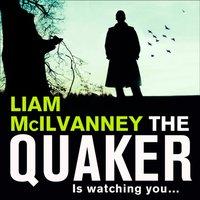 Quaker - Liam McIlvanney - audiobook